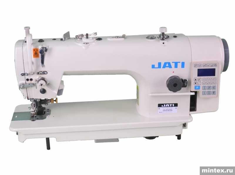 Jati швейное оборудование валенсия ткань купить